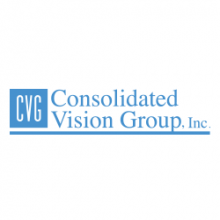 Consolidated Vision logo