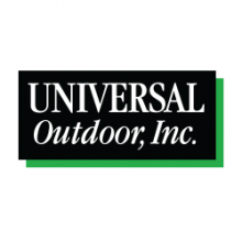 Universal Outdoor logo