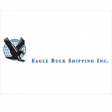 Eagle Bulk Shipping logo