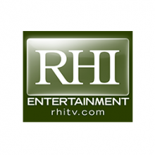 RHI Entertainment logo