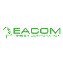 EACOM Timber logo