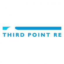 Third Point Re logo