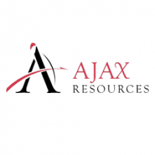 Ajax Resources logo