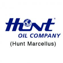 Hunt Marcellus logo